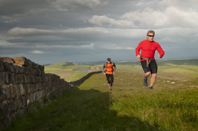 The Wall - The Wall - The UK's Most Iconic Ultra
