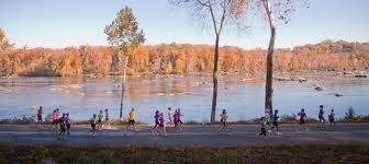 Sun Trust Richmond Marathon