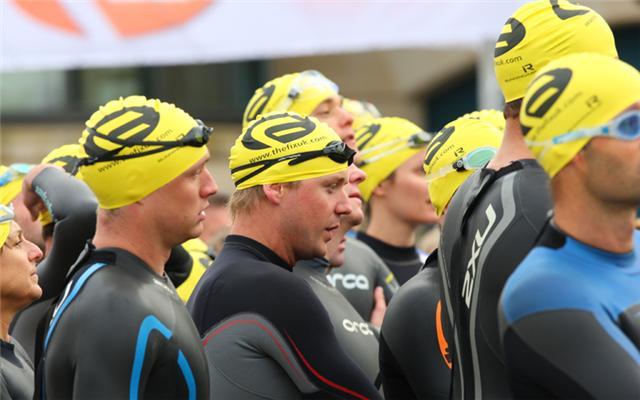 The TRI Challenge Triathlon