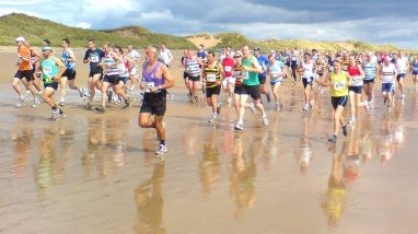 Northumberland Coastal Run