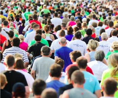 Jane Tomlinson's Leeds Half Marathon
