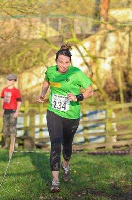 Parbold Hill Race