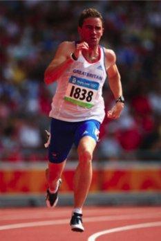 The Andrew Steele Olympic Bid Race