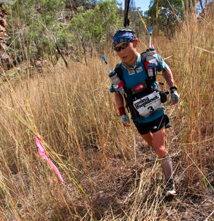 Kimberley Ultramarathon