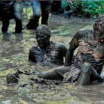 mud-runner