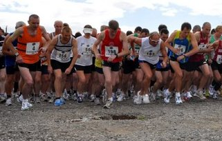 The Wetherby Run - 10k