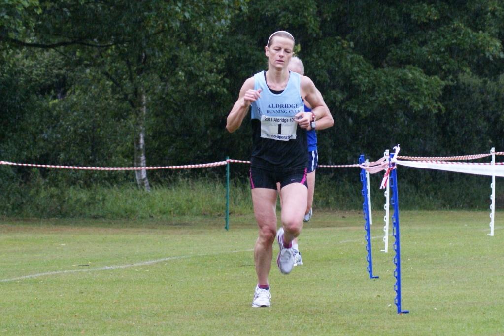 Aldridge 10k and Fun Run