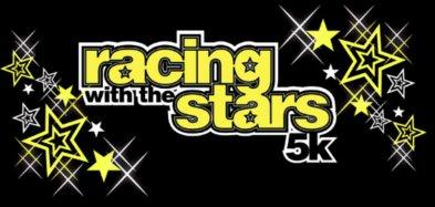Racing with the Stars 5k & kids Race
