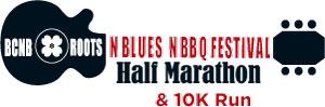 Roots N Blues N BBQ Half Marathon