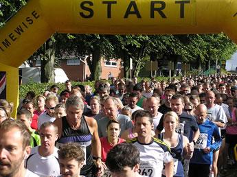 Lichfield 10k & Fun Run
