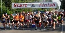 Bill Burby Inspirational Run