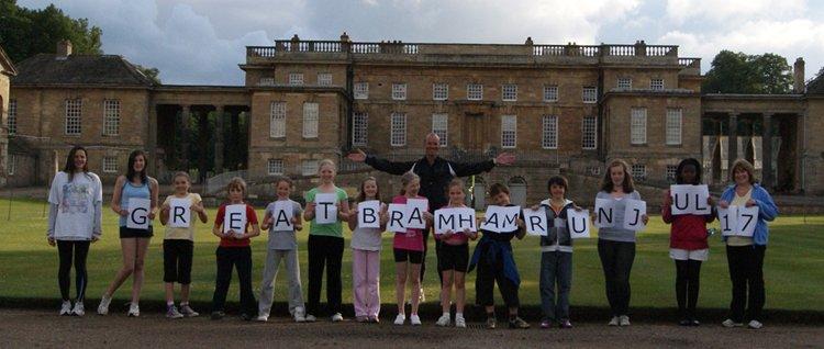 Great Bramham Run