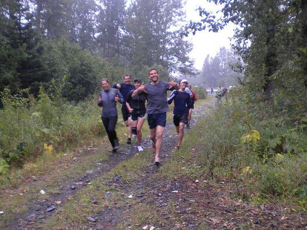 Mineral Creek Half Marathon
