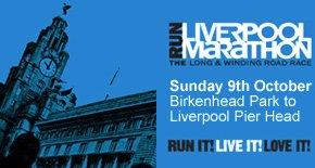 RunLiverpool Half Marathon