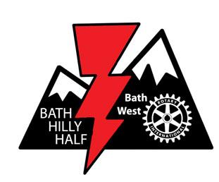 Bath Hilly Half