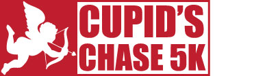 Cupid's Chase 5K Run