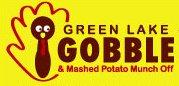 Green Lake Gobble 5K & Mashed Potato Munch Off