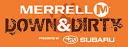 Merrell Down & Dirty Mud Run Presented by Subaru Atlanta