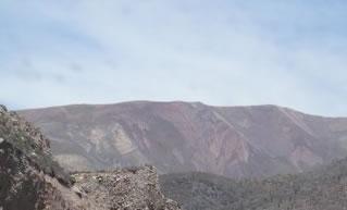 The Pachamama