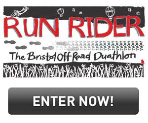 Run Rider - The Bristol Offroad Duathlon