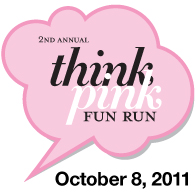 Dr. Phillips Think Pink Fun Run