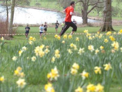 Rotary Club of Calne 10km Fun Run