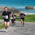 CRC 2008 Around Durness Run