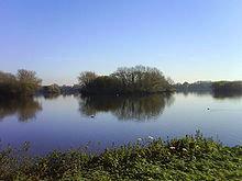 kingsbury water park 10k