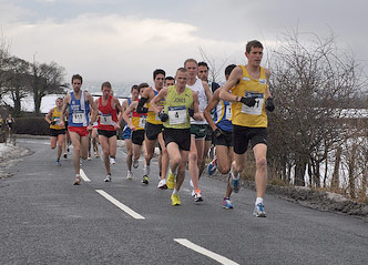 Ribble Valley 10k
