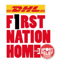 First Nation Home for Sport Relief