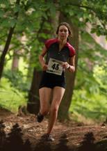 Runner's World Trailblazer - Clumber Park, Sherwood Pines