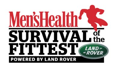 Men's Health Survival of the Fittest - London 5K Night