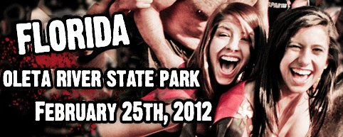 Florida - Super Spartan Obstacle Race