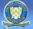 Halifax Harriers Helen Windsor 10K