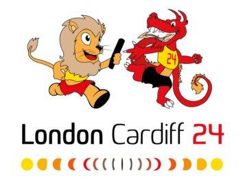 London Cardiff 24