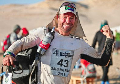 Sahara Race (Egypt) 2012