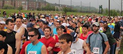Bob Potts Marathon