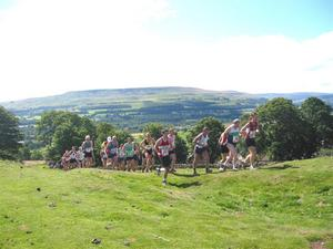 James Herriot Country Trail Run