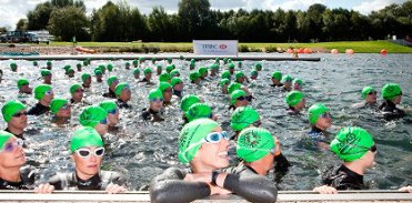 HSBC Triathlon