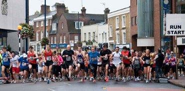Kingston Run Challenge