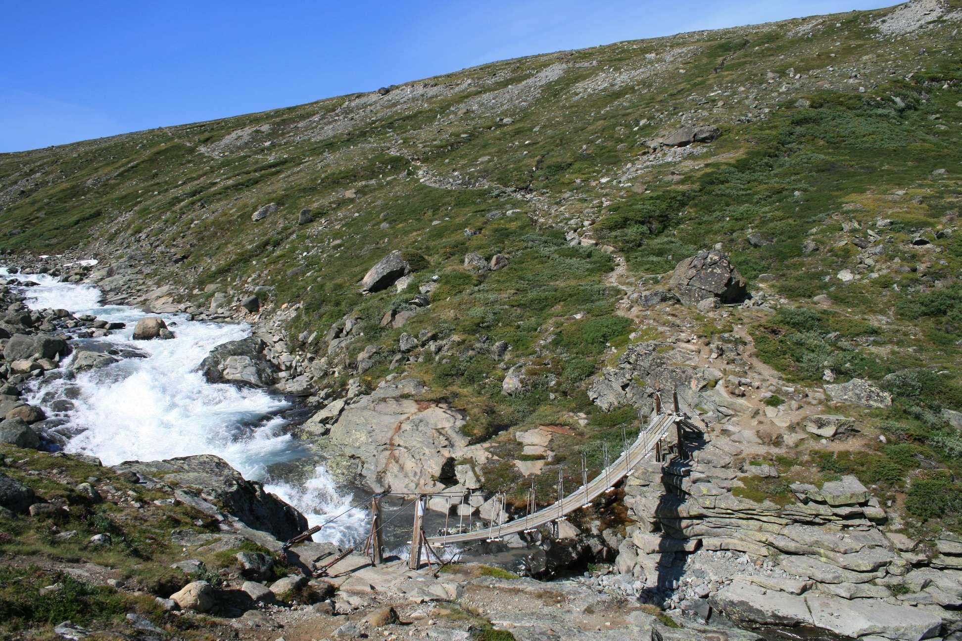 Ultra-Trail Mëllerdall