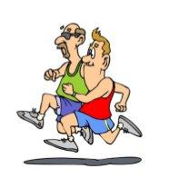 Priston (Bath) 10 K Mad March Race