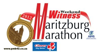 Maritzburg Marathon and Half Marathon