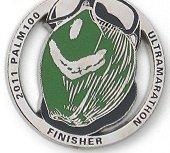 PALM100 Ultramarathon