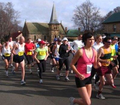 Ross Marathons