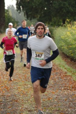 Ft. Steilacoom 5K, 10K, Half-Marathon, Marathon and 50K Trail Run