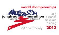 Jungfrau-Marathon 2012