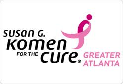 Komen Atlanta Race for the Cure