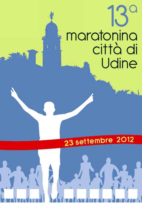 13^ Udine Half Marathon