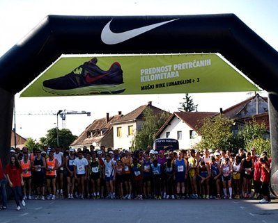Varazdinski polumaraton 2012